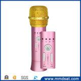 Karaoke di Mmd028 KTV Bluetooth che registra microfono senza fili