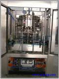ペットびんによって炭酸塩化される飲み物の充填機