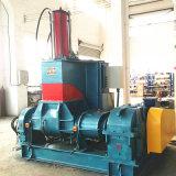 Boa selagem nenhumas borracha do escapamento 35L 55L 75L 110L Banbury/máquina plástica do misturador, máquina de borracha da amassadeira (CERTIFICAÇÃO do GV do ISO do CE)