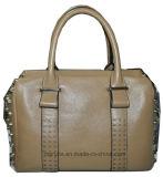 형식 숙녀의 가죽 끈달린 가방 (M10466)