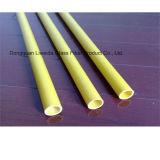 Fibra de vidro resistente de alta temperatura FRP Pólo/tubulação/câmara de ar de GRP
