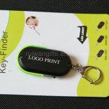 Manufatura sem fio dada forma carro do inventor da chave do assobio (KFI009)
