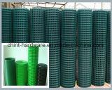 Rete metallica saldata ricoperta PVC per la costruzione del giardino