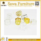 Kristalldiamant-Serviette-Ring für Hochzeits-Dekoration