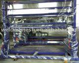 Anping Shenghuaの工場熱い販売の塀の網機械(SHA027)