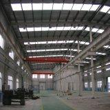 Atelier de bonne qualité de structure métallique de modèle professionnel en Îles Maurice