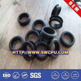 Отлитый в форму черный резиновый Grommet для Tarps (SWCPU-R-M007)