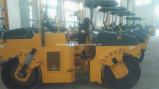 4トンの機械二重ドラムローラーのコンパクターYzc4の低価格