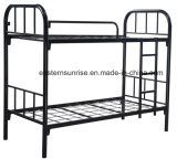 Модная кровать утюга металла конструкции для двойника