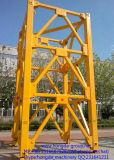 Gru a torre con un caricamento Tc8030 da 25 tonnellate