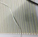 Tabellone flessibile del LED di bianco di Ws2812b DC5V