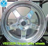 Qualität Vesteon Legierungs-Rad-Felge