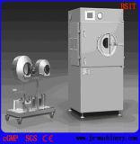 Máquina de revestimento da tabuleta de Labortary com 3 potenciômetros