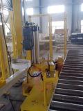 Dreharm-Verpackungs-Maschine Vor-Ausdehnen