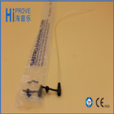 Catetere medico a perdere di aspirazione del PVC