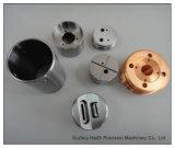 Professionele CNC die Delen voor Aluminium machinaal bewerken