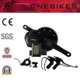 MEDIADOS DE mecanismo impulsor Bbshd 1kw de la torque de la velocidad rápida del motor eléctrico grande de la bici