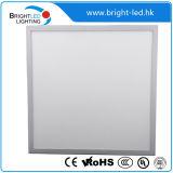 Qualitäts-weißes Quadrat-eingebettetes Flachpanel LED