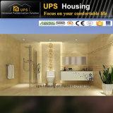 Chalets respetuosos del medio ambiente de la iluminación con con dos dormitorios
