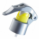 Белый пластичный миниый спрейер 24/410 пуска (NTS114)