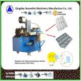 Machine à emballer célèbre de couvre-tapis de moustique de marque de la Chine