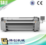 3.2m Ricoh Impresora UV Rollo a Rollo Impresora Banner Impresora de Formato Más Grande 3200