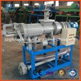 De Machine van de Separator van de Vaste-vloeibare stof van het Residu van de suiker