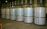 Pasteurisateur sanitaire de lait d'acier inoxydable (ACE-SJ-G9)