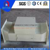 Solvant/séparateur magnétiques permanents de balancement latéral de fer de Rcya pour l'industrie cimentière
