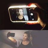 Neuester iPhone 5 Fall iPhone SE Selfie Fall mit LED Light