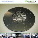 Изготовленный на заказ части инструментального металла лазера точности