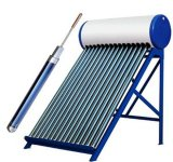 Heat Pipe Solar Collectorの高圧Solar Water Heater