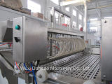 Производственная линия машина мороженного штанги ручки