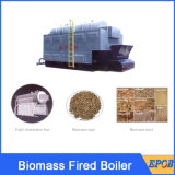 Alta Calidad Industrial Coal Fired vapor y caldera de agua caliente (SZL4-35 Ton)