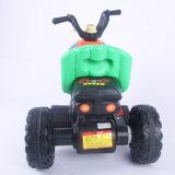 아이를 위한 고품질 소형 새로운 PP 전기 기관자전차