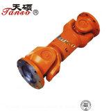 직업적인 제조 SWC Bh Cardan 샤프트 범용 이음쇠 연결