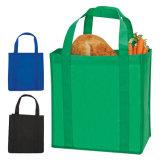 Utilisation non tissée de sac pour le marché de achat