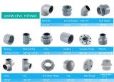 1-1/4inch 1-1/2inch 2inch Sch80の管付属品CPVCのブランクフランジ