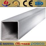 Tubo a dos caras del cuadrado del acero inoxidable altos 2205 resistentes a la corrosión