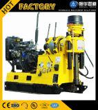 Bewegliche Felsen-Bohrmaschine-Pole-Bohrmaschine