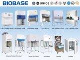 Banco pulito di flusso laminare di alta qualità di Biobase