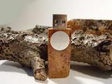 Azionamento di bambù popolare/di legno del USB dell'istantaneo, vario colore