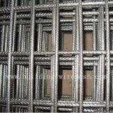 Конкретные усиливая строительные материалы сетки, усиливая сетку нервюры