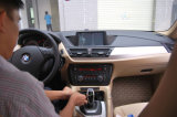 BMW X1 E84の監視テレビのためのアンドロイド5.1のアンドロイドの運行
