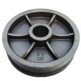 Proceso modificado para requisitos particulares del vidrio de agua de la pieza de acero fundido de aleación para la industria