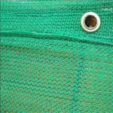 HDPE Scafflod Construction Shade Net per Construction Protection