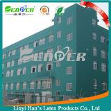 Peinture à base d'eau de mur de fournisseur de la Chine pour l'extérieur et l'intérieur