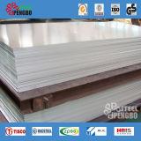 Hochfestes Blatt des Aluminium-5052 für Boots-Aufbau