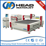 Gran máquina de cerámica del azulejo de suelo de la cortadora del azulejo del jet de agua de los productos superventas