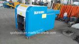 Van het Katoenen van het afval Scherpe Machine Apparaat van het Garen de Scherpe voor het Katoen van het Afval